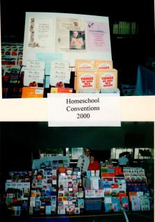 WHO Convention 2000