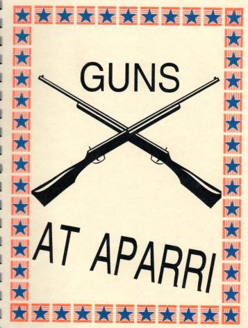 Guns at Aparri
